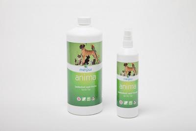 Desinfektionsmittel Haustier, Anima, Corona Virus