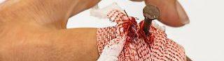 Wundheilung++Wundversorgung++Desinfektionsmittel