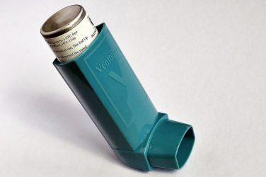 asthma, Asthma und chronische Bronchitis