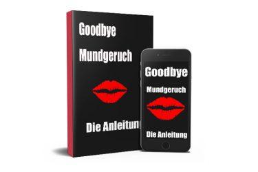 Mundgeruch, Mandelsteine
