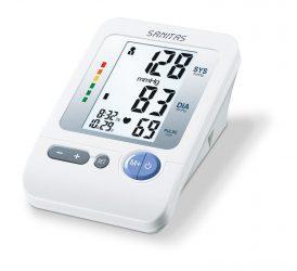 Sanitas SBM 21 Oberarm-Blutdruckmessgerät, blutdruck senken