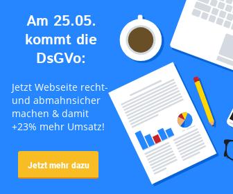 Webseite DSGVO-Konform, dsgvo, datenschutz-grundverordnung